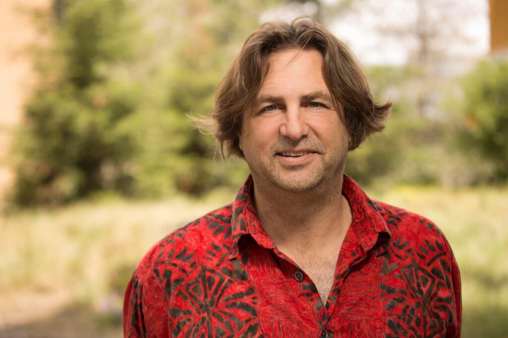 Jon Bruschke